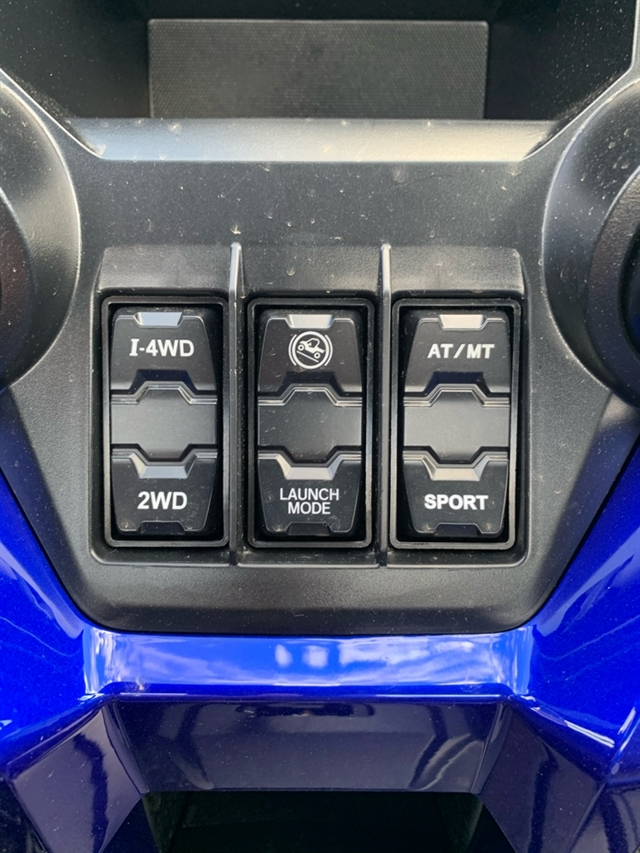 New 2021 Honda Talon 1000R FOX Live Valve