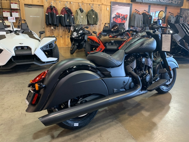 New 2019 Indian Chief