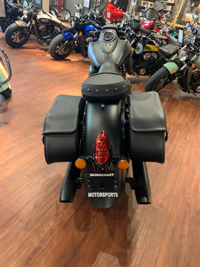New 2019 Indian Chief Dark Horse