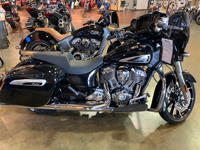 New 2019 Indian Chieftain Limited