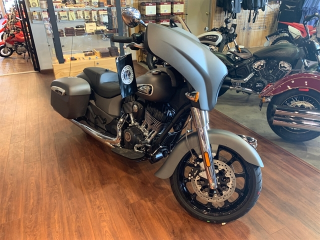 New 2020 Indian Chieftain 111
