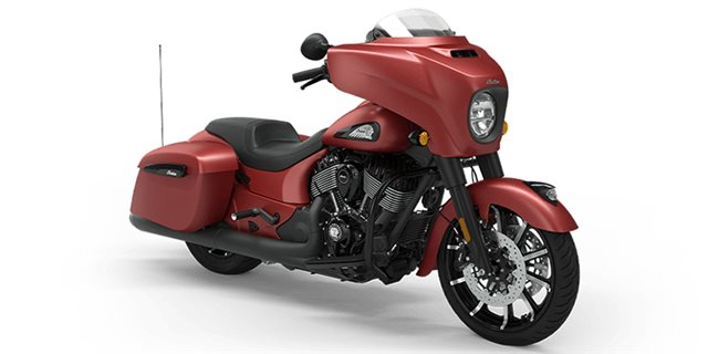 New 2020 Indian Chieftain Dark Horse