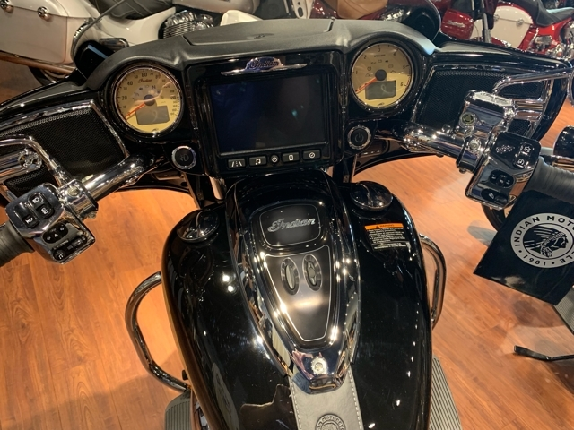 New 2019 Indian Chieftain