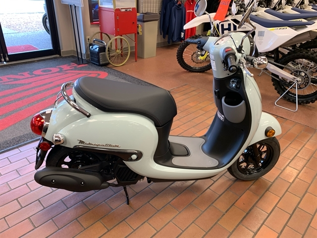 New 2019 Honda Metropolitan Base
