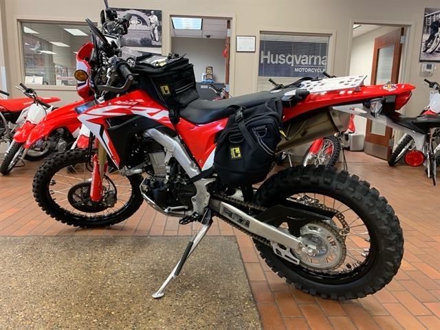 New 2019 Honda CRF 450L