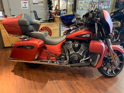 New 2020 Indian Roadmaster Dark Horse
