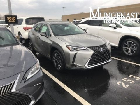 New 2020 Lexus UX 250h Base
